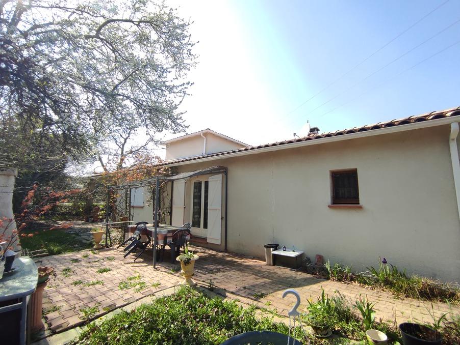 Vente Maison  avec jardin  MONTAUBAN  228 500 €