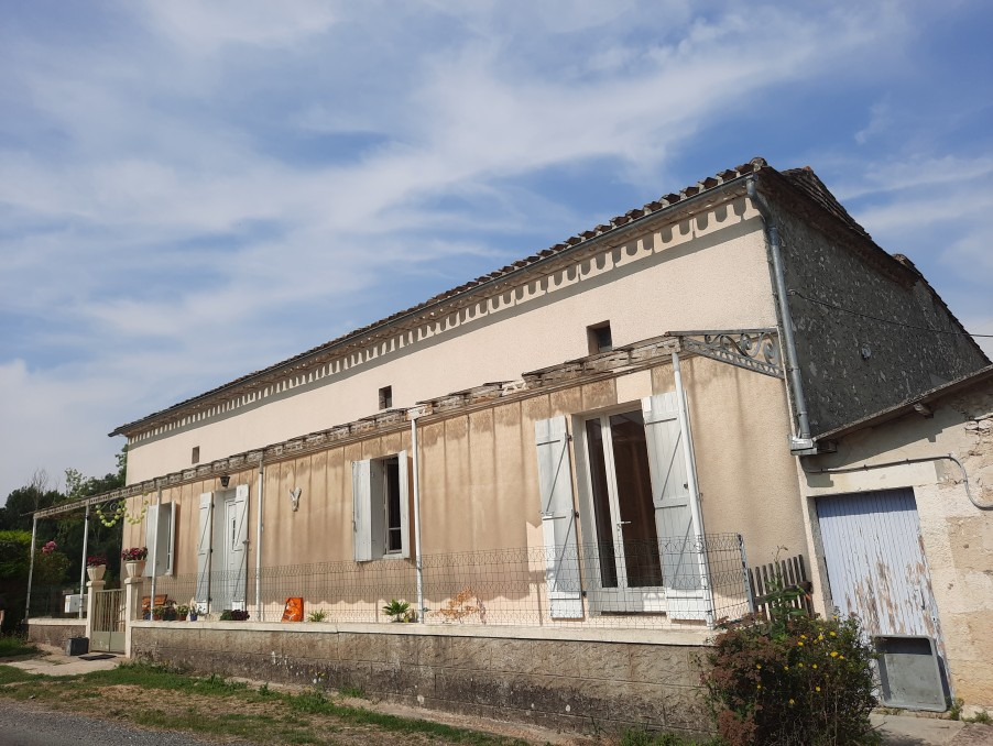 Vente Maison  avec cave  EYMET  371 000 €