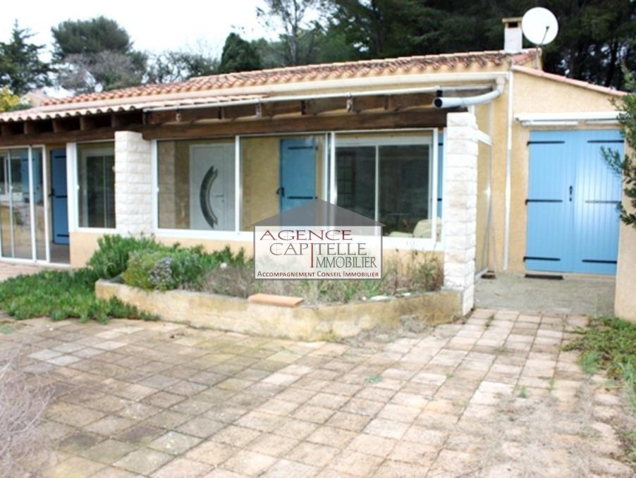 Vente Maison MIREVAL  378 000 €