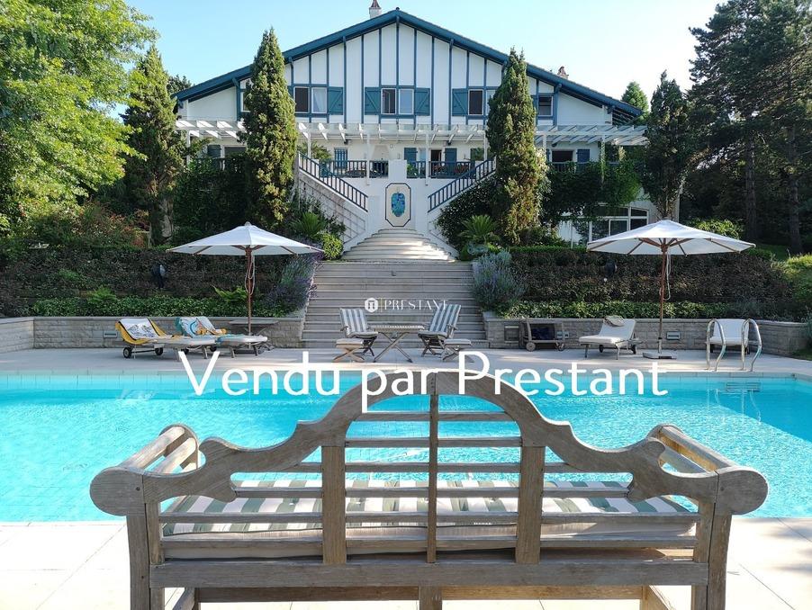 Vente Maison ARCANGUES 1 695 000 €