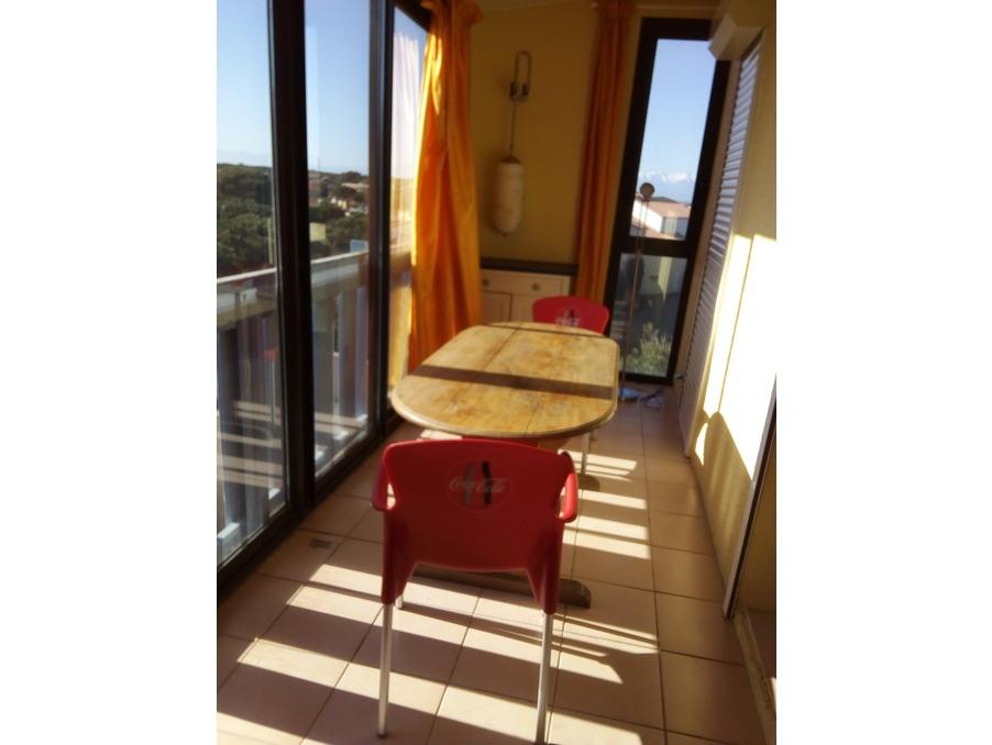 Vente Appartement LE BARCARES  110 000 €