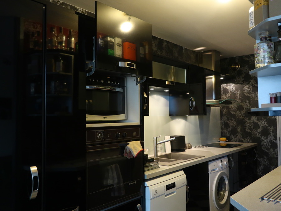 Location Appartement TAVERNY 1 080 €