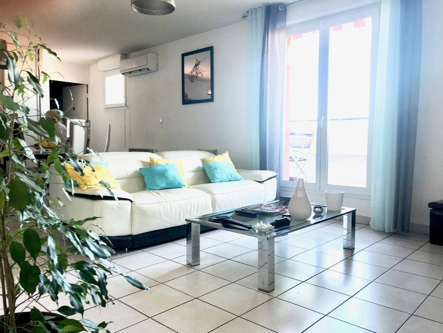 Vente Appartement MARSEILLE 3EME ARRONDISSEMENT 2