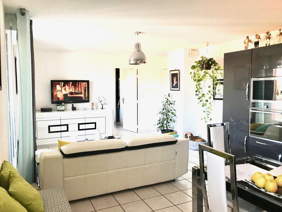 Vente Appartement MARSEILLE 3EME ARRONDISSEMENT 4