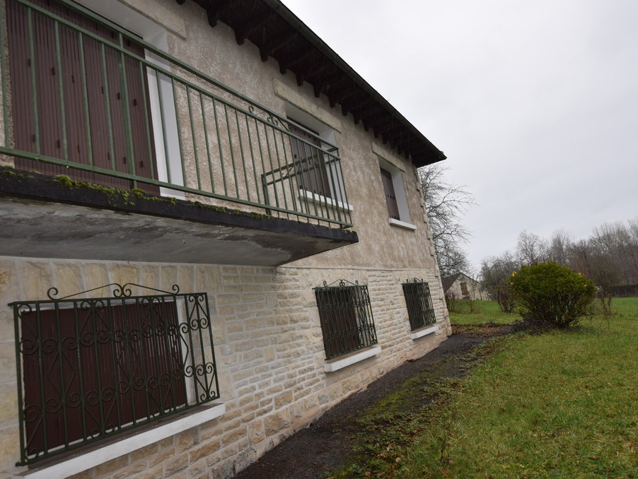 Vente Maison VARETZ 8