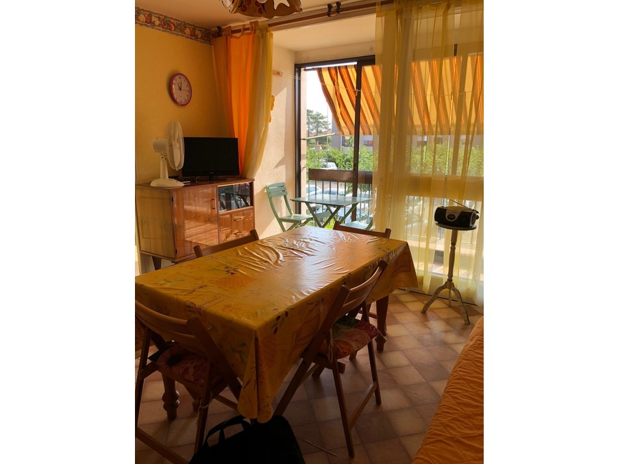 Vente Appartement Saint-Cyprien-Plage  129 000 €