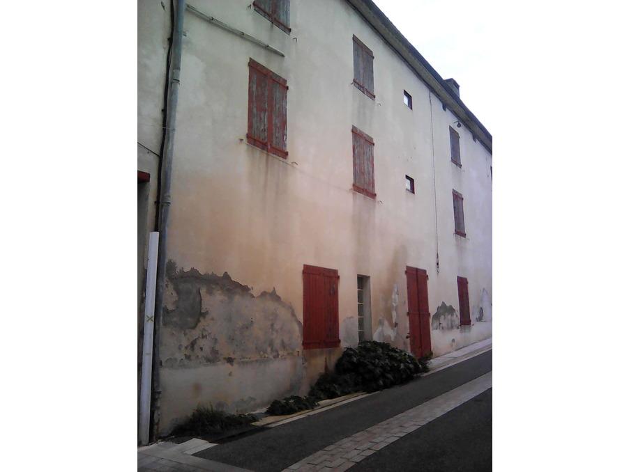 Vente Maison SOREZE 50 000 €