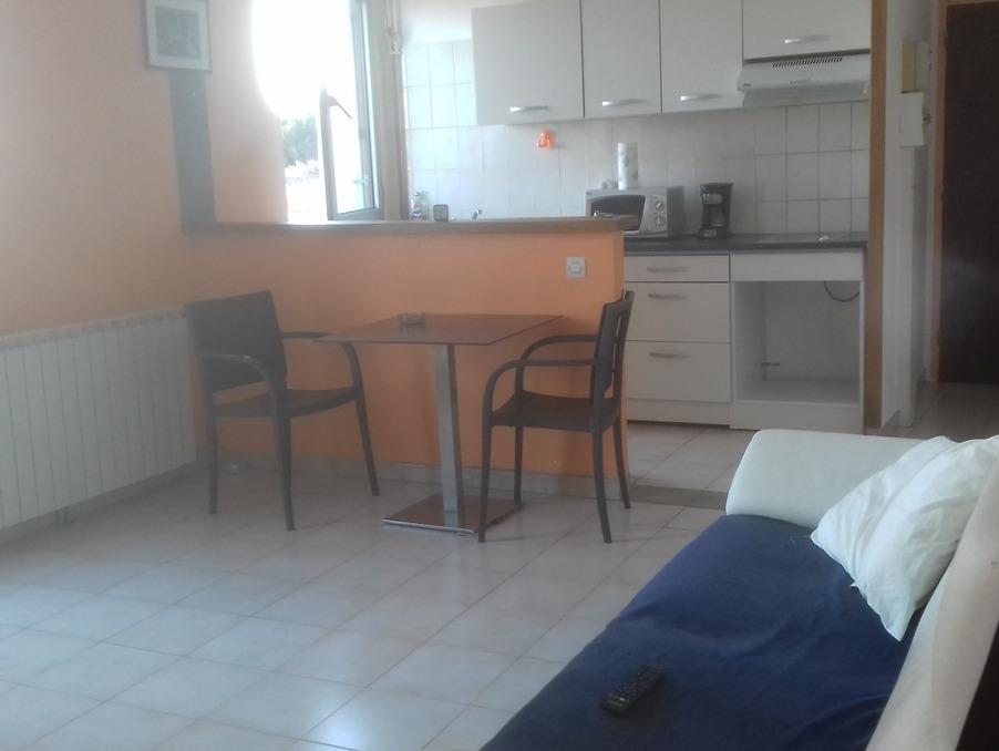 Vente Appartement  1 salle de bain  ALES 65 000 €
