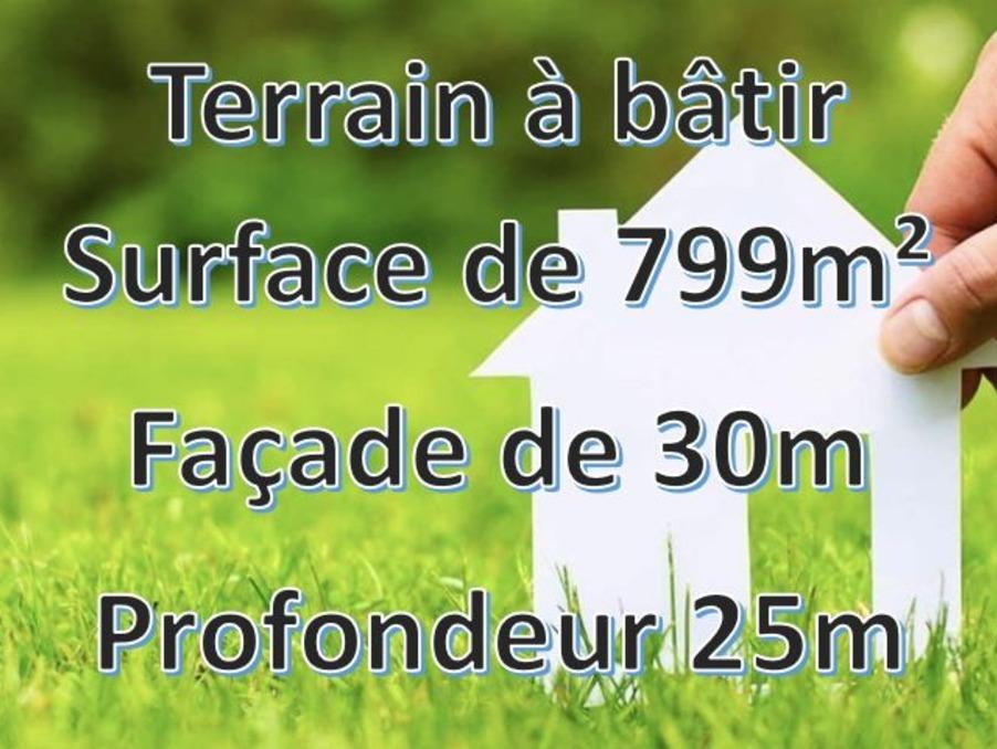 Vente Terrain Fismes 28 340 €