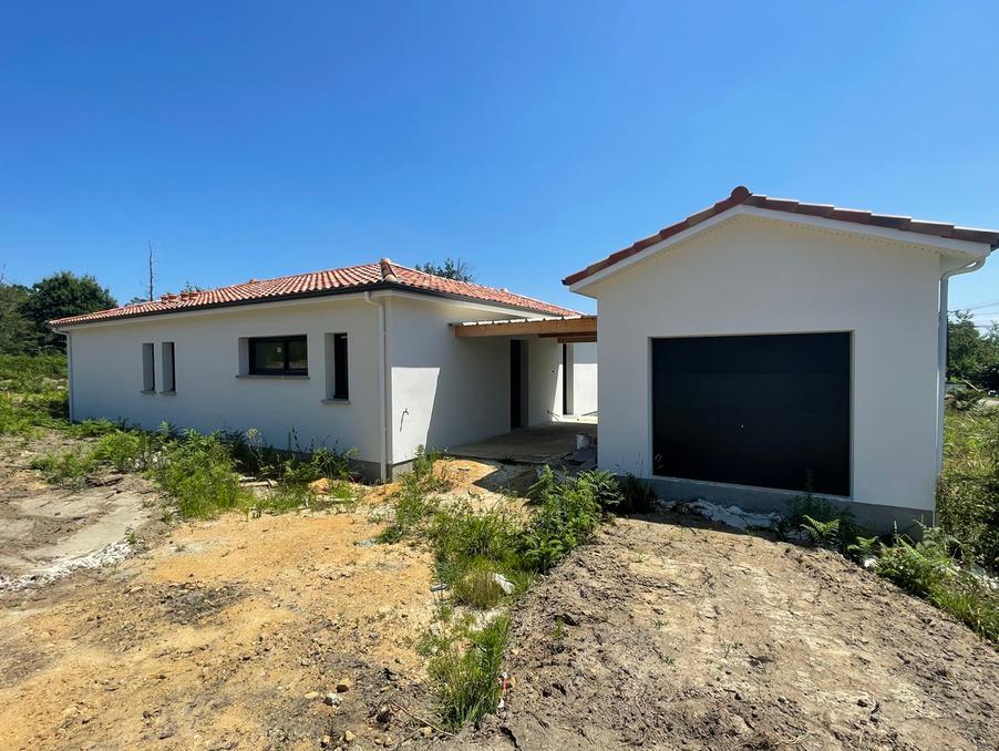 Vente Maison Pouydesseaux  254 000 €