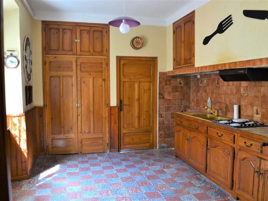 Vente Maison  séjour 15.74 m²  LIMOUX 88 000 €