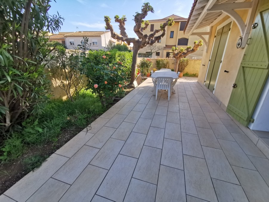 Location Maison VALRAS PLAGE  740 €