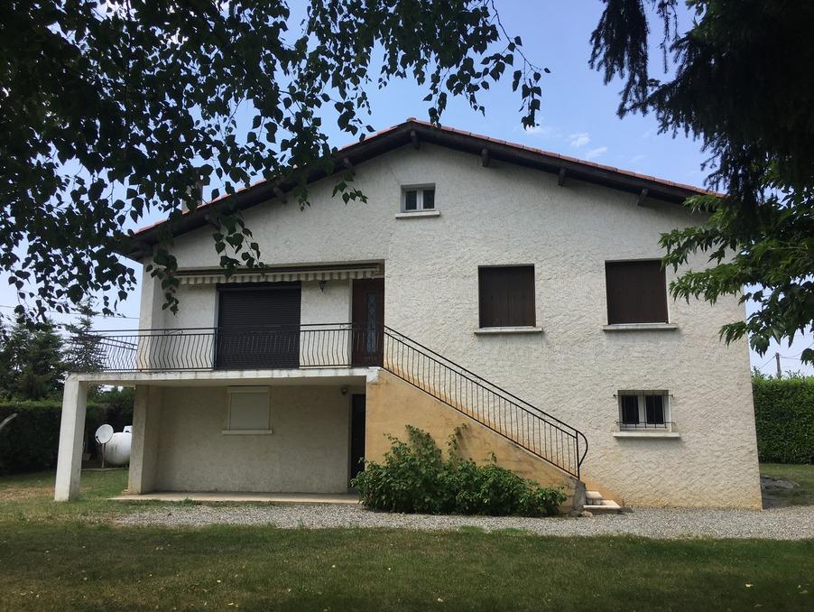 Vente Maison Labarthe riviere  194 250 €