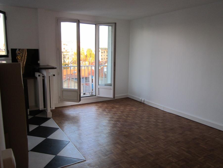 Location Appartement LE PRE ST GERVAIS 2