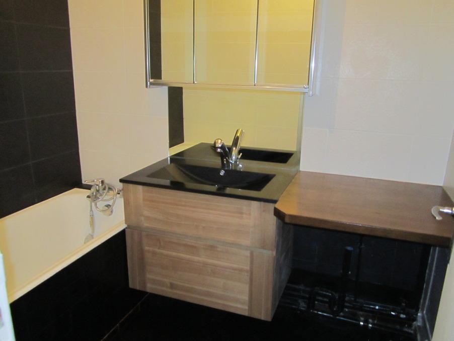 Location Appartement LE PRE ST GERVAIS 3