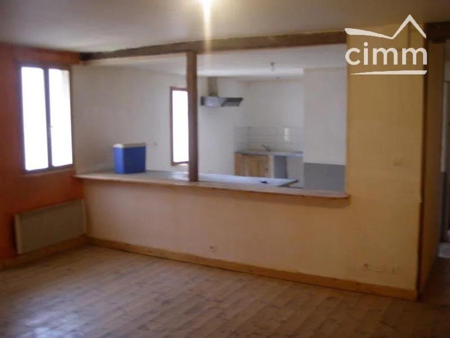 Vente Immeuble  Limoux  206 250 €
