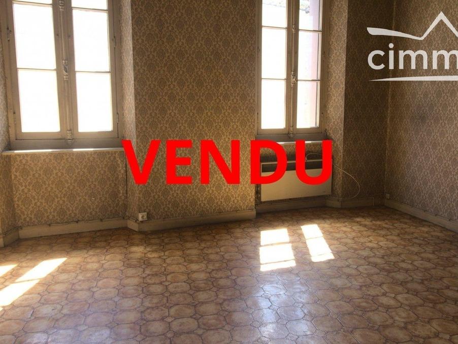 Vente Maison Espéraza 45 000 €