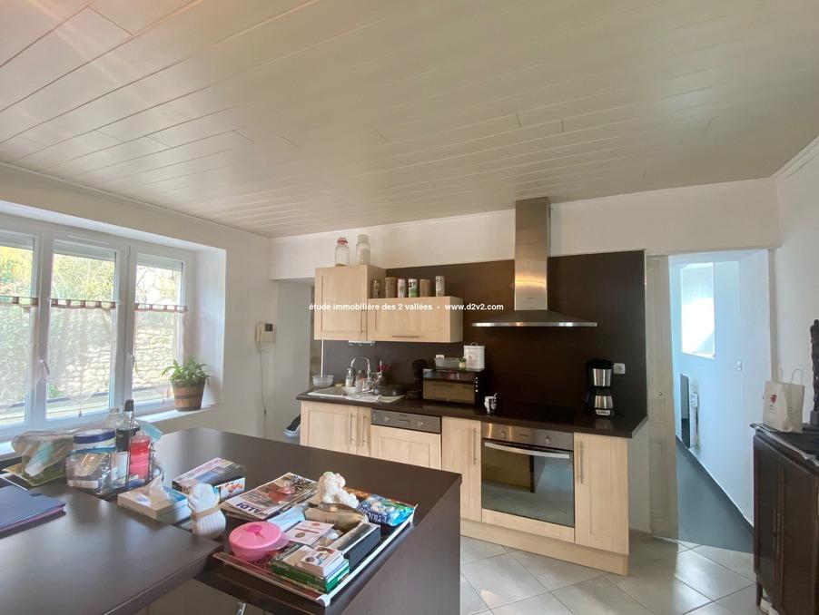 Vente Maison FISMES  180 000 €