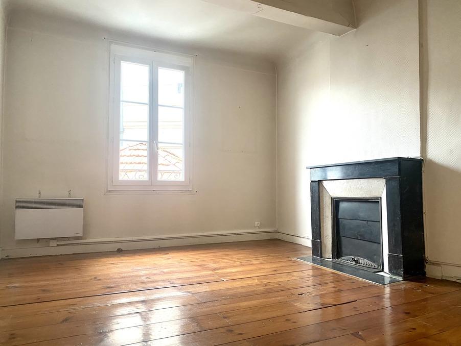 Vente Appartement Saint-Jean-de-Luz  742 000 €