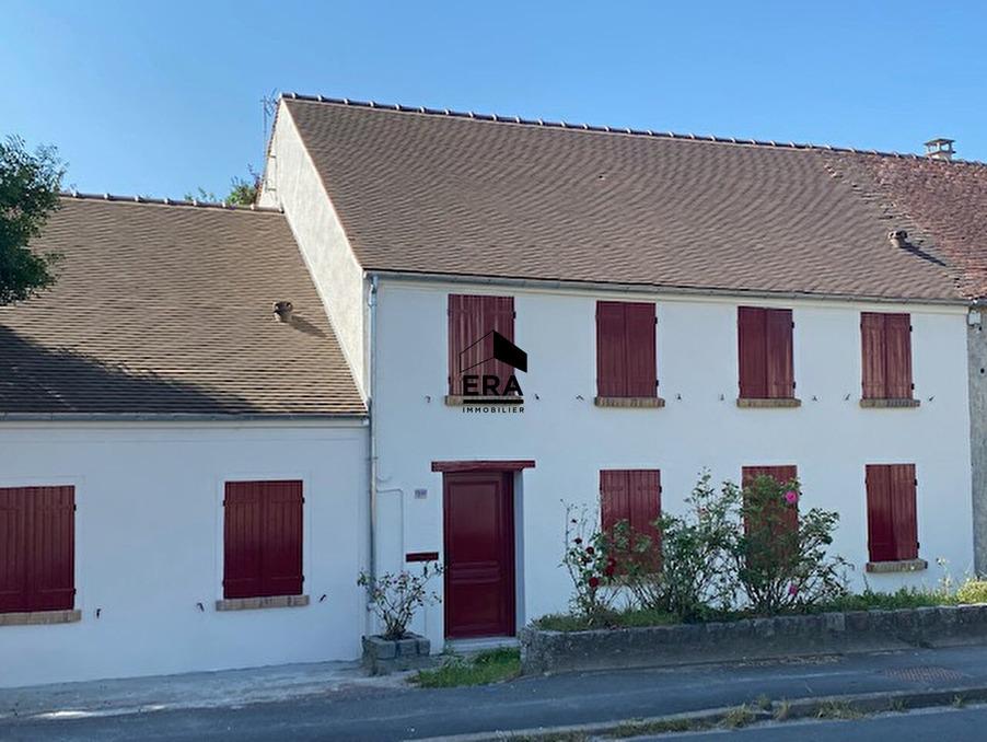 Vente Maison Chailly-en-brie  644 800 €