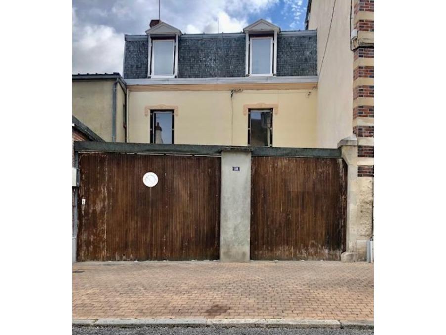 Vente Maison Argentan  169 000 €