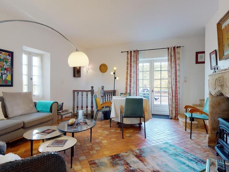 Vente Maison Le Coux et Bigaroque Mouzens 6