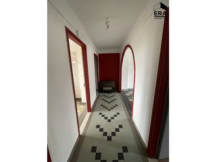 Location Appartement La fère  380 €