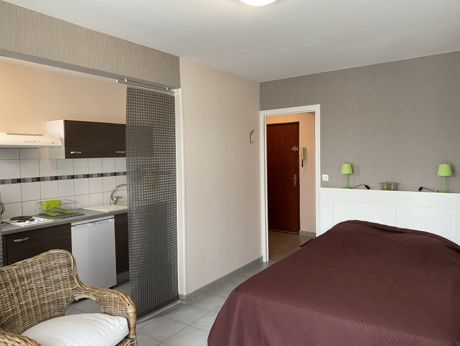 Vente Appartement  studio  BAGNOLES DE L'ORNE 59 900 €