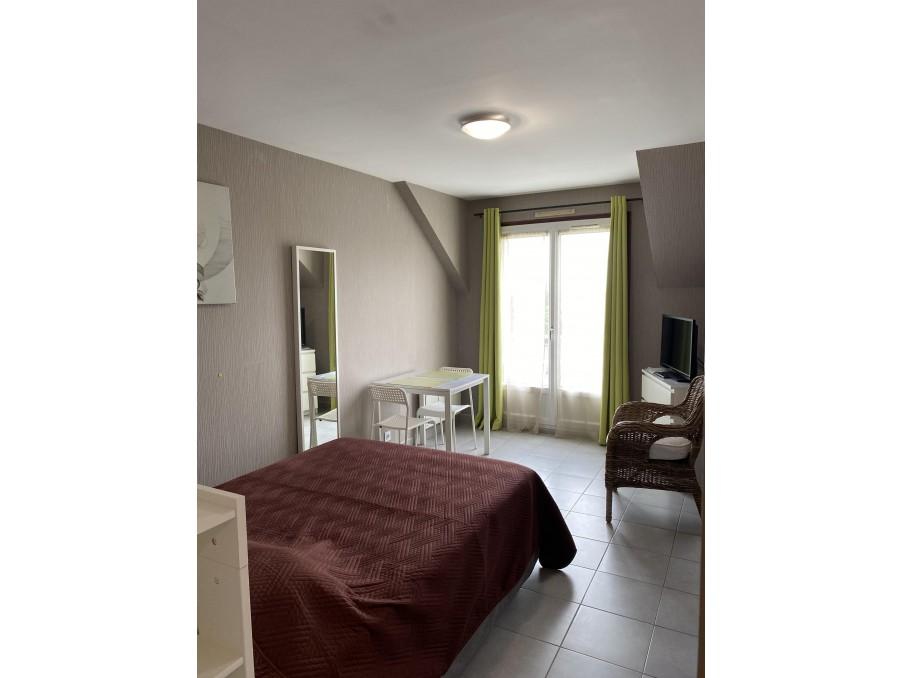 Vente Appartement BAGNOLES DE L'ORNE 2
