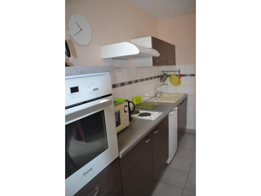 Vente Appartement BAGNOLES DE L'ORNE 3