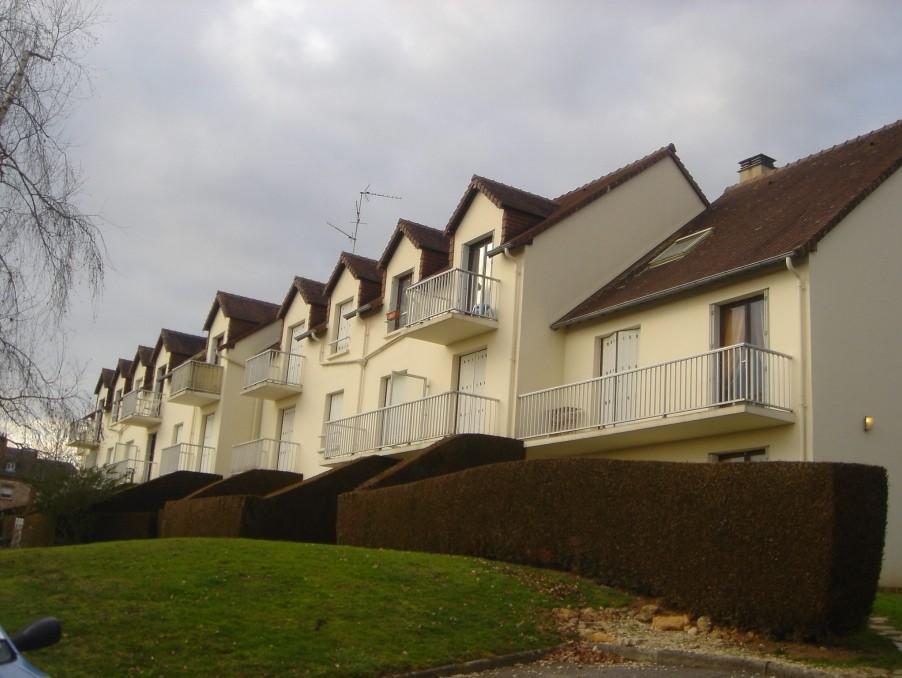 Vente Appartement BAGNOLES DE L'ORNE 7