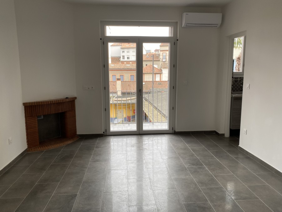 Location Appartement Toulouse  740 €
