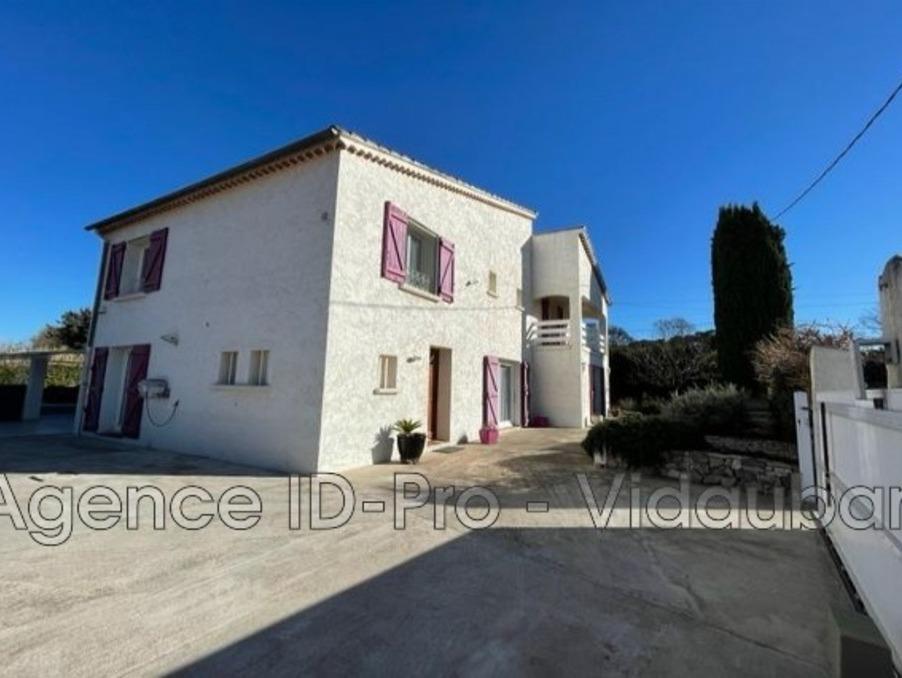 Vente Maison Vidauban  580 000 €