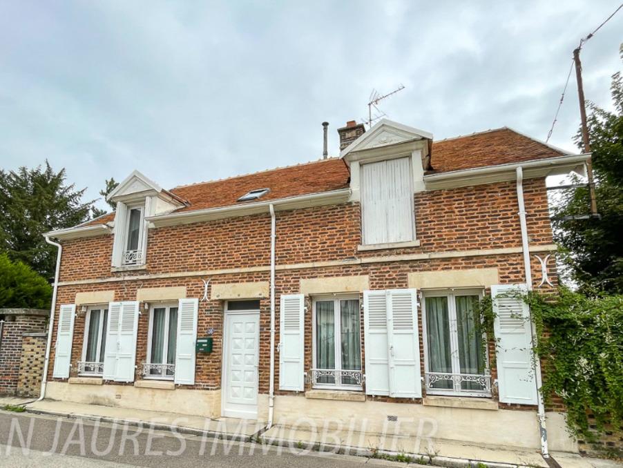 Vente Maison BREVIANDES  385 000 €