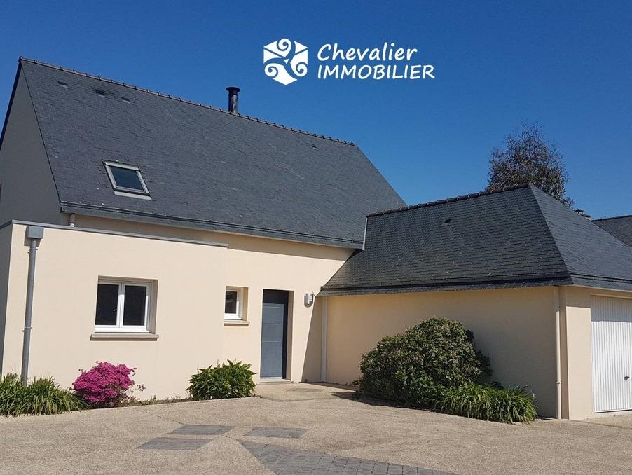 Vente Maison Saint-Nolff  323 900 €