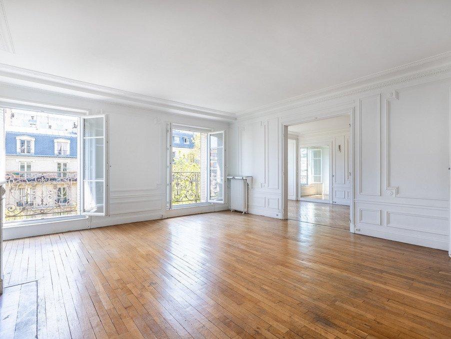 Vente Appartement  4 chambres  Paris 12ème 1 885 000 €