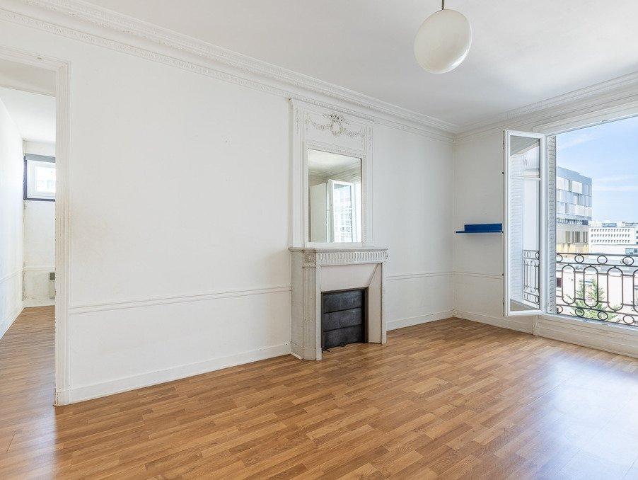 Vente Appartement Paris 12ème 7