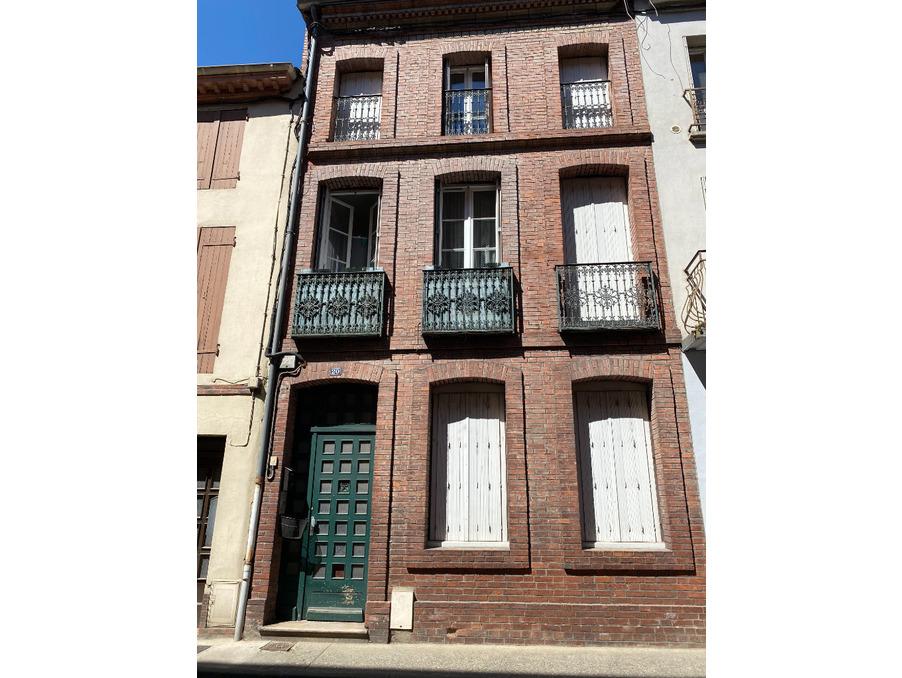 Vente Immeuble Moissac  213 000 €