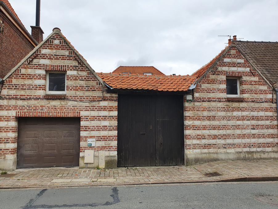 Vente Maison Péronne-en-Mélantois  733 500 €