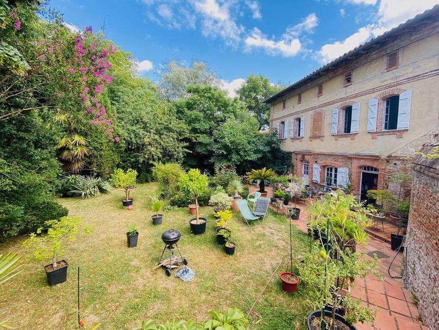 Vente Maison VILLENOUVELLE  291 000 €