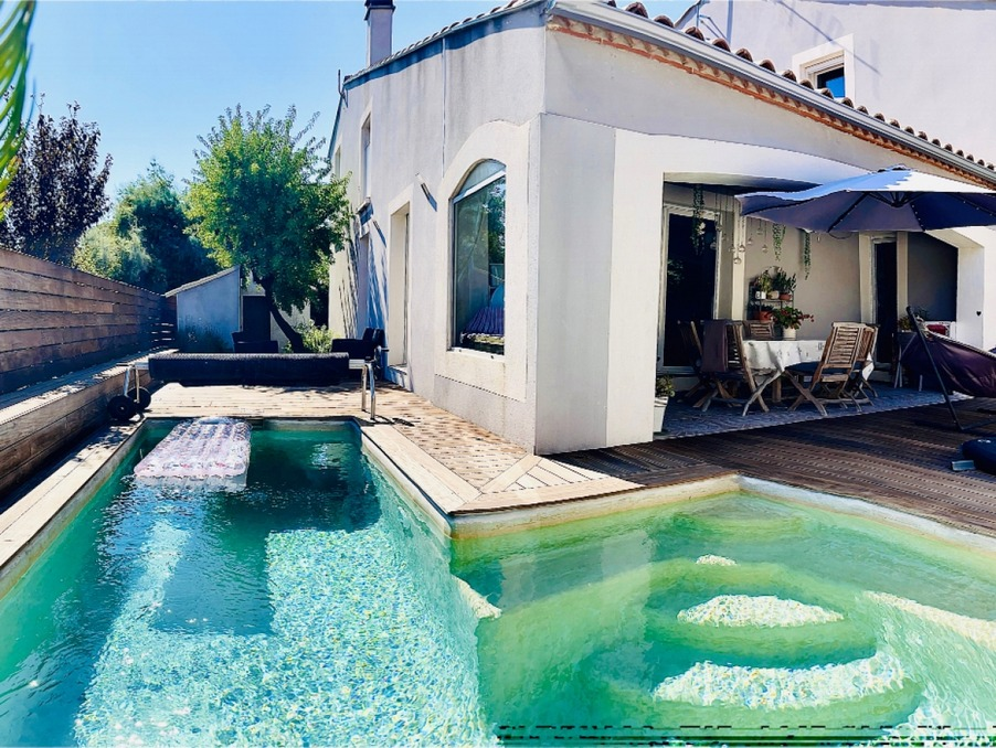 Vente Maison PEROLS  900 000 €