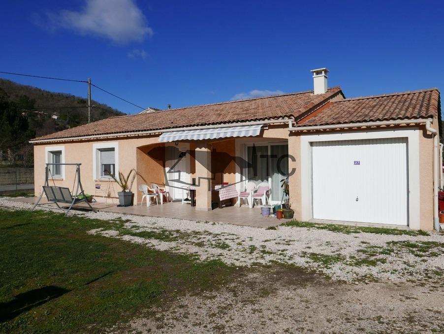Vente Maison MEYRANNES  182 000 €
