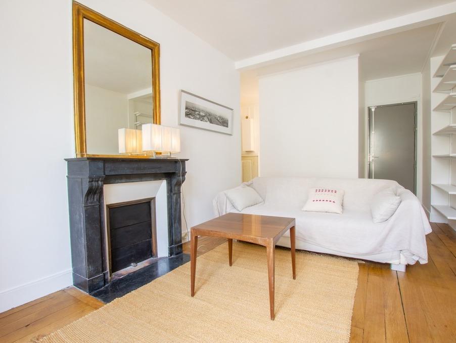 Location Appartement PARIS 7EME ARRONDISSEMENT 1 590 €