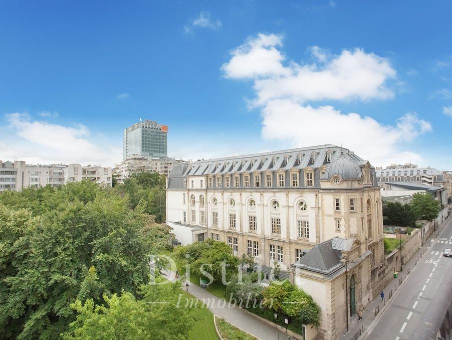 Vente Appartement Paris 15ème  649 000 €