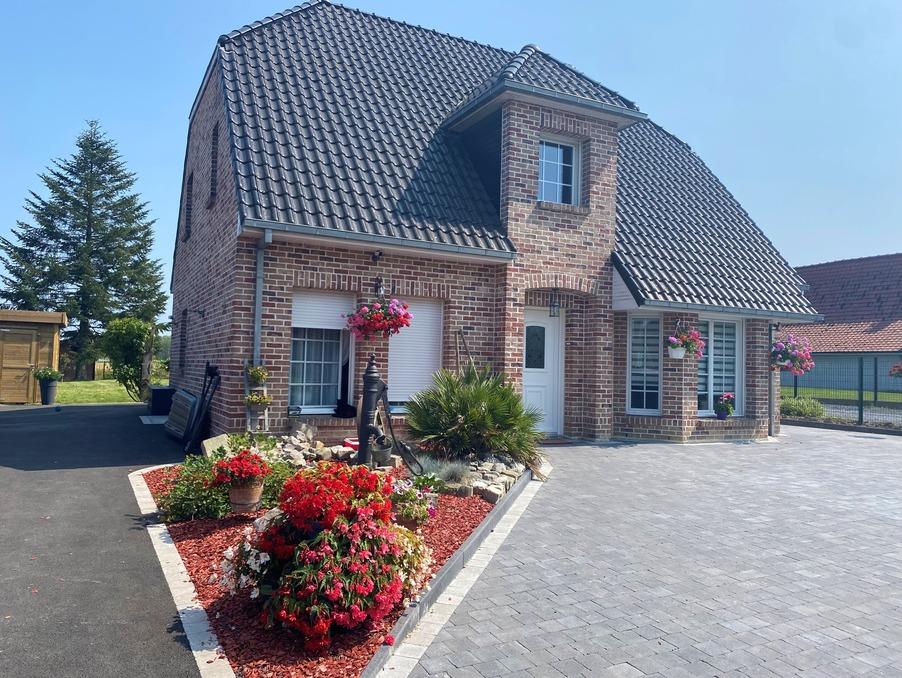 Vente Maison COUTICHES  415 000 €