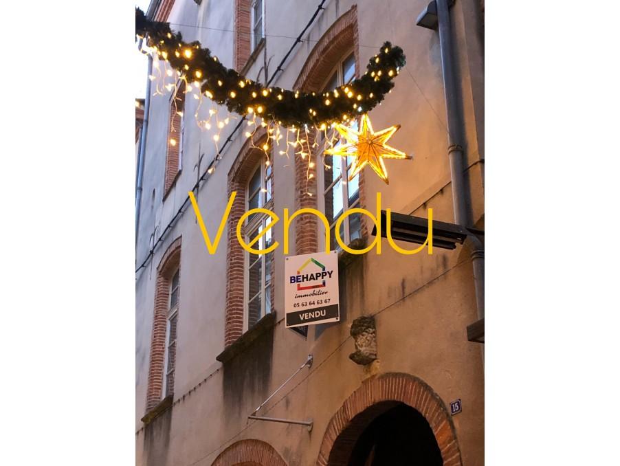 Vente Appartement MONTAUBAN 79 900 €