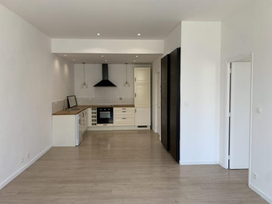 Vente Appartement Marseille  145 000 €