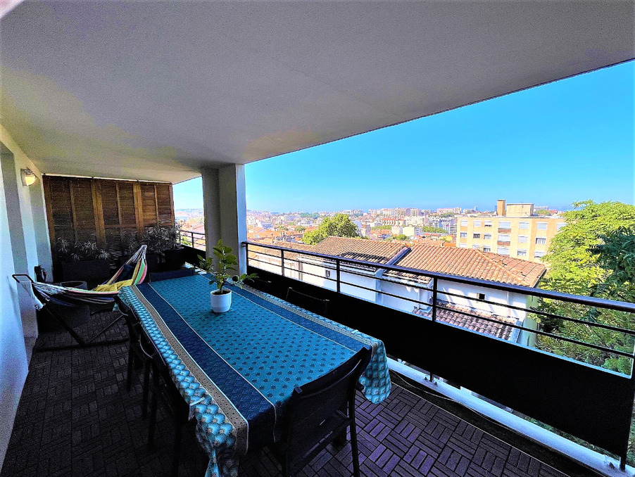 Vente Appartement Marseille 4e arrondissement  485 000 €