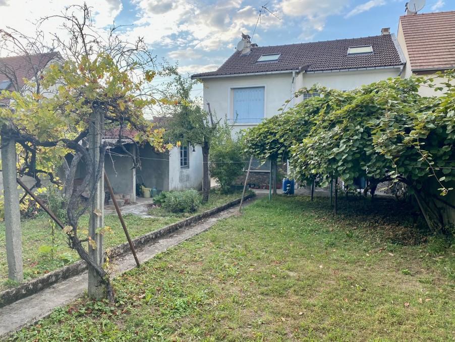 Vente Maison VIRY CHATILLON  335 000 €