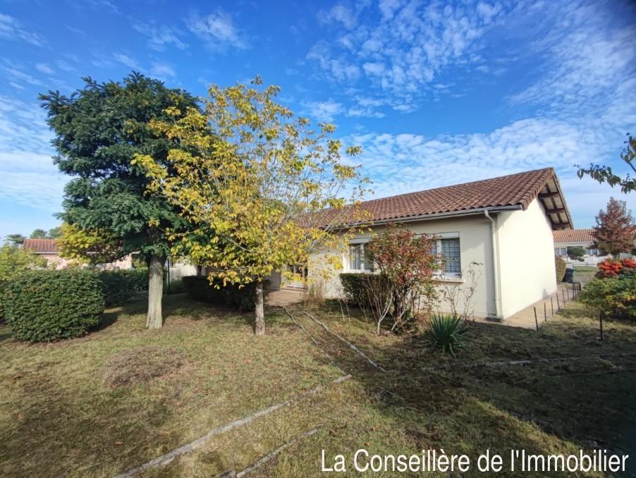 Vente Maison VILLENAVE D'ORNON  414 900 €